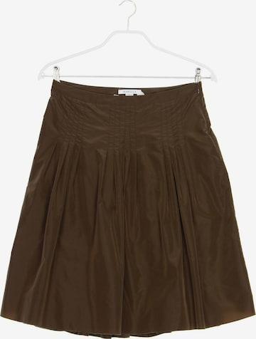 Marella Skirt in L in Brown