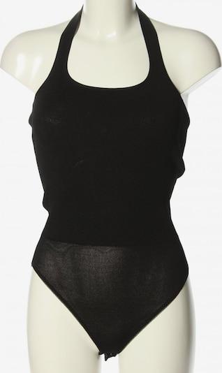 ZARA Basic-Body in S in schwarz, Produktansicht
