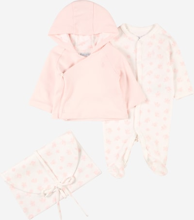 Polo Ralph Lauren Set en rose / rose clair, Vue avec produit
