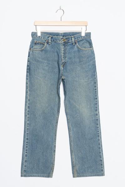 Lee Jeans in 32/28 in blue denim, Produktansicht