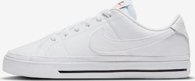 Nike Sportswear Sneaker 'Court Legacy' in weiß, Produktansicht
