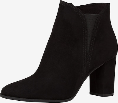 TAMARIS Støvletter i sort, Produktvisning