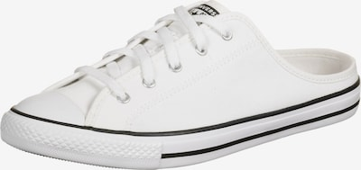CONVERSE Sneakers laag in de kleur Zwart / Wit, Productweergave