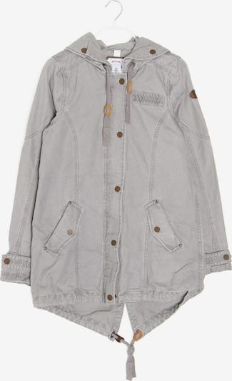 DREIMASTER Jacket & Coat in M in Grey, Item view