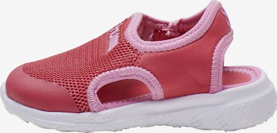 Hummel Sneaker in pink / rosa, Produktansicht