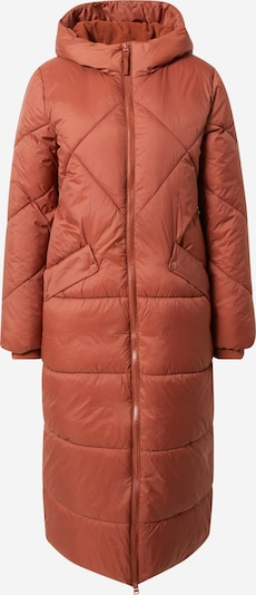 EDC BY ESPRIT Between-Seasons Coat in Dark orange, Item view