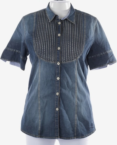BOGNER Jeanshemd in XL in blau, Produktansicht