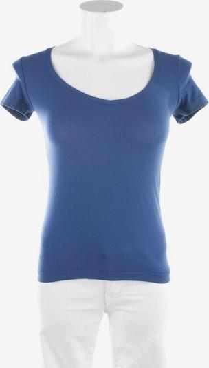Wolford Shirt in XS in blau, Produktansicht