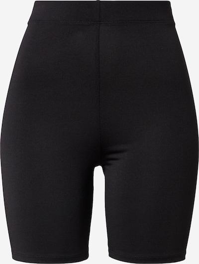 Tamprės iš Missguided, spalva – juoda, Prekių apžvalga