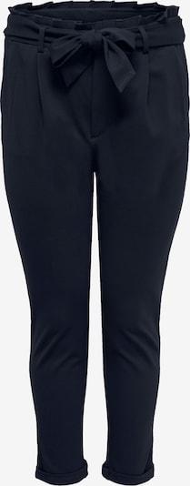 ONLY Carmakoma Pantalon en bleu nuit, Vue avec produit