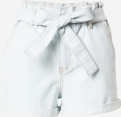 Guido Maria Kretschmer Collection Jeans Shorts 'Emely' in hellblau, Produktansicht