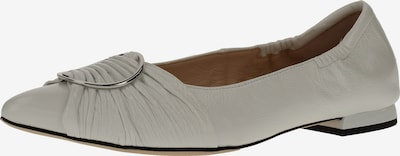 Högl Ballerinas in weiß, Produktansicht