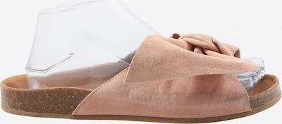 mint&berry Riemchen-Sandalen in 39 in wollweiß, Produktansicht