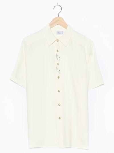 Delmod Bluse in XXXL in pastellgelb, Produktansicht