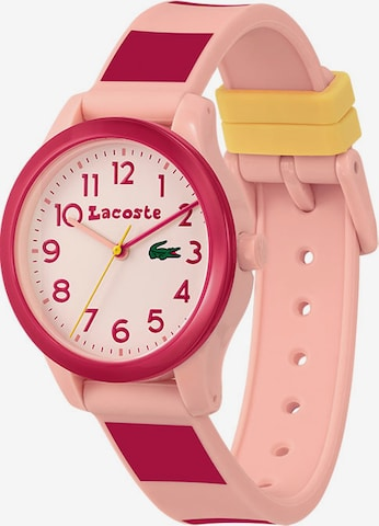 LACOSTE Uhr in Pink