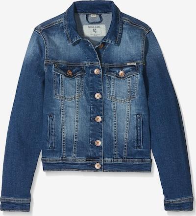GARCIA Between-Season Jacket in Blue denim, Item view