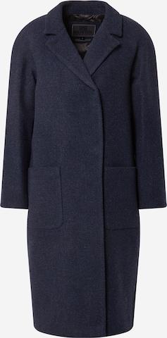 Brixtol Textiles Mantel 'Deb' in Blau