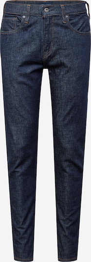 Levi's Made & Crafted Jeans in de kleur Donkerblauw, Productweergave