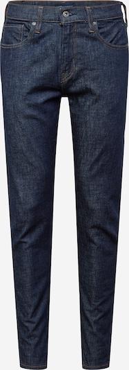 Džinsai iš Levi's Made & Crafted, spalva – tamsiai mėlyna, Prekių apžvalga