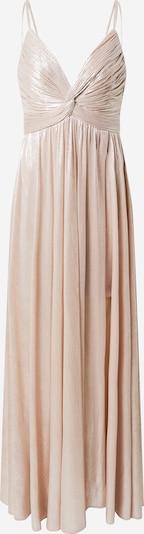 SWING Вечерна рокля в бледорозово: Изглед отпред