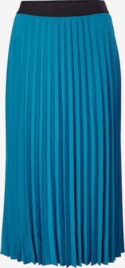 COMMA Falda en azul, Vista del producto