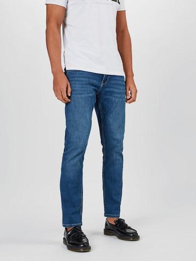 EDC BY ESPRIT Jeansy w kolorze niebieski denimm: Widok z przodu
