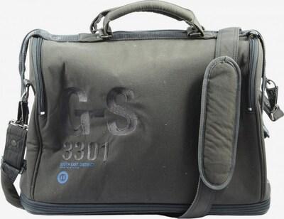 G-Star RAW Reisetasche in One Size in blau / hellgrau / khaki, Produktansicht
