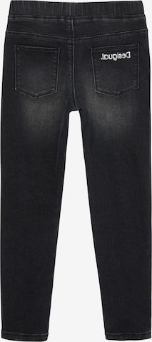 Desigual Jeans 'CLEO' i svart