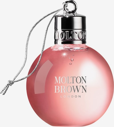 Molton Brown Shower Gel 'Festive Bauble Rhubarb & Rose' in Light red, Item view