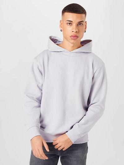 Mennace Sweater majica u lavanda: Prednji pogled