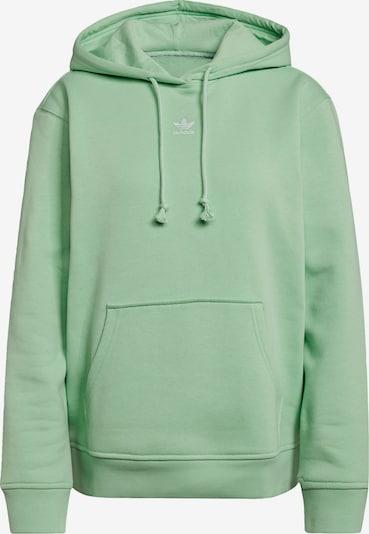 ADIDAS ORIGINALS Sweatshirt in mint, Produktansicht