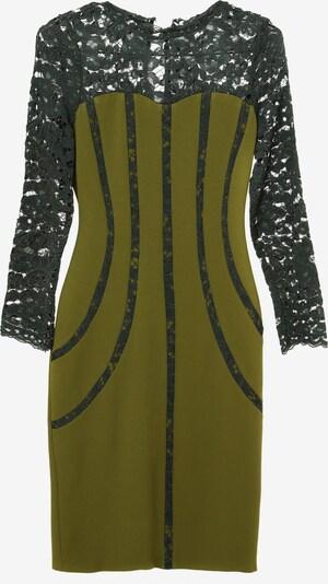 Madam-T Kleid in grün, Produktansicht
