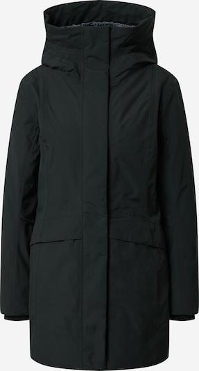 Didriksons Jacke in schwarz, Produktansicht