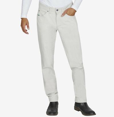 CLUB OF COMFORT Jeans 'Henry' in weiß, Modelansicht