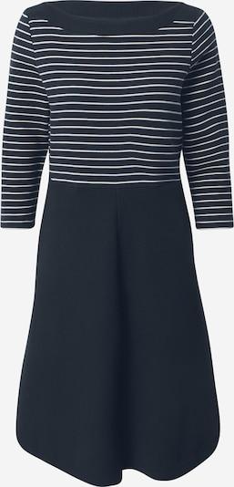 Suknelė iš ESPRIT , spalva - tamsiai mėlyna / balta, Prekių apžvalga