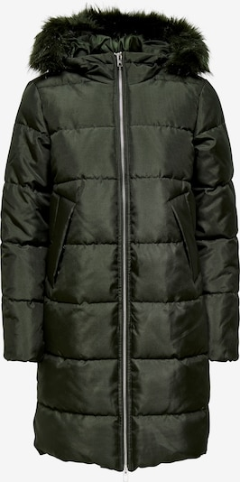 JDY Winter Coat 'Eli Sunny' in Dark green, Item view
