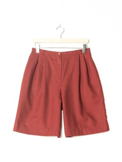 Harve Benard Shorts in L in karminrot, Produktansicht