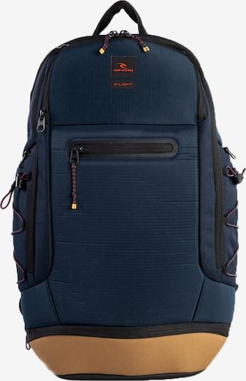 RIP CURL Sac à dos de sport en bleu marine, Vue avec produit