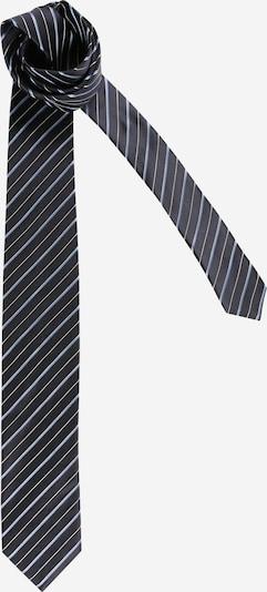 Cravatta HUGO di colore blu chiaro / blu scuro, Visualizzazione prodotti
