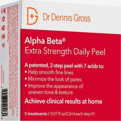 Dr Dennis Gross Extra Strength Daily Peel in, Produktansicht