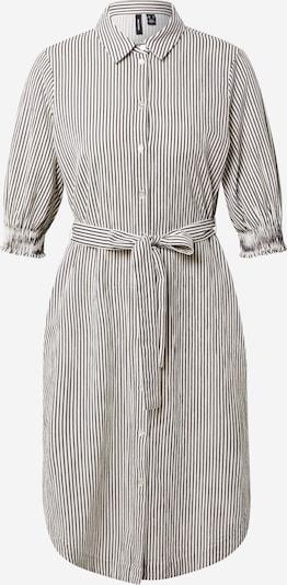 VERO MODA Košilové šaty 'ANNABELLE' - noční modrá / bílá, Produkt
