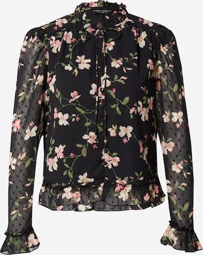Dorothy Perkins Bluzka w kolorze mieszane kolory / czarnym, Podgląd produktu