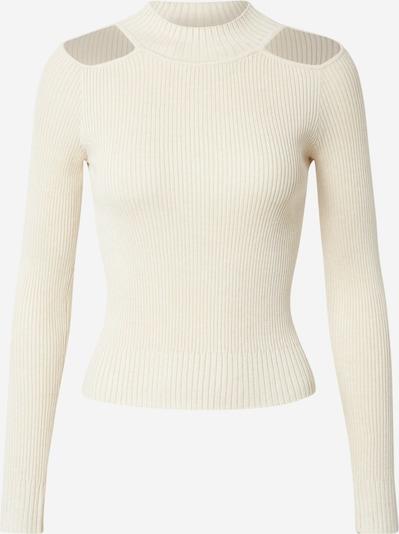Y.A.S Pullover 'Mola' in beige, Produktansicht