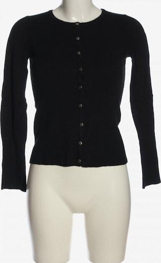 Oxmo Cardigan in M in schwarz, Produktansicht