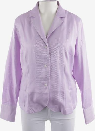 Van Laack Blazer in XL in lila, Produktansicht