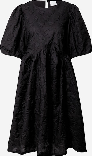 VILA Klänning 'Ula' i svart, Produktvy