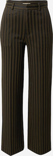 SCOTCH & SODA Pantalón 'Edie' en oliva / negro, Vista del producto