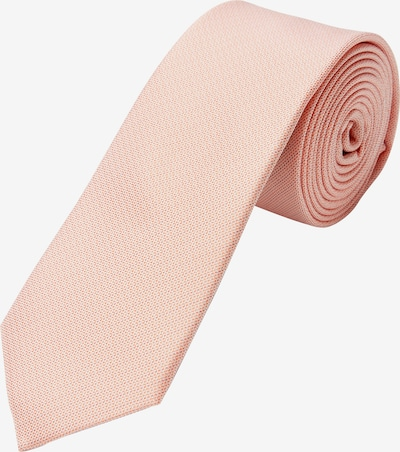 s.Oliver BLACK LABEL Krawatte in koralle, Produktansicht