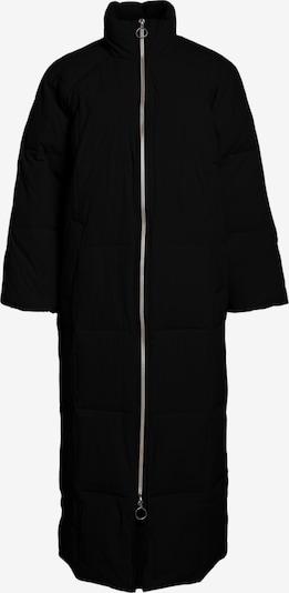 OBJECT Mantel 'Angea' in schwarz, Produktansicht
