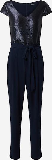 SWING Jumpsuit en azul oscuro, Vista del producto